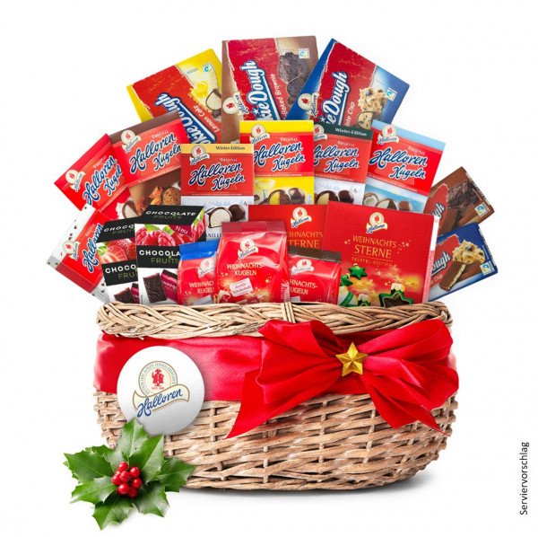 """Weihnachts-Paket """"Merry Christmas"""" 2.0"""