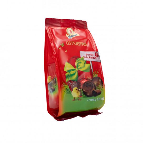 Halloren Osterspaß dunkle Schokolade