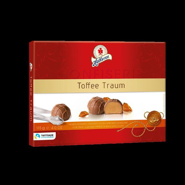 Toffee Traum