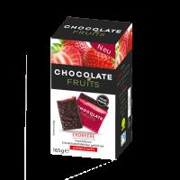 Chocolate Fruits Erdbeer