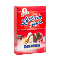 Original Halloren Kugeln Sahne-Cacao