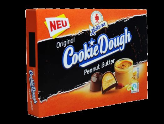 Original Cookie Dough Peanut Butter