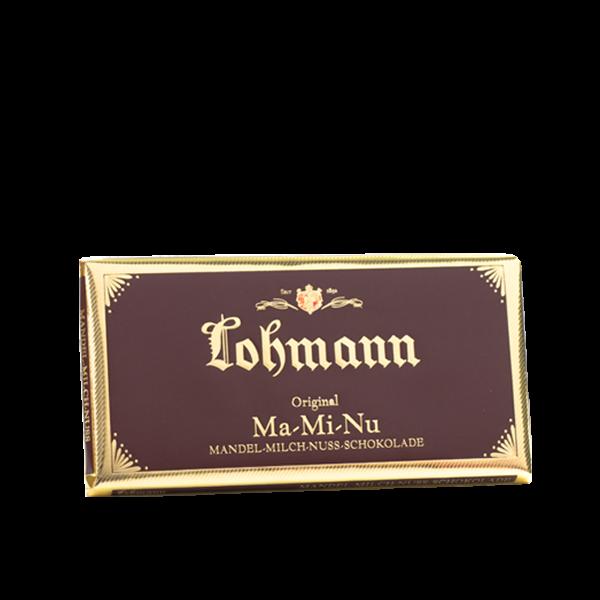 Lohmann MaMiNu
